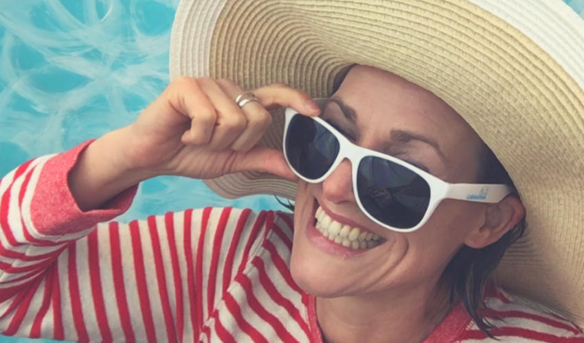 8 Ways to Relax this Summer