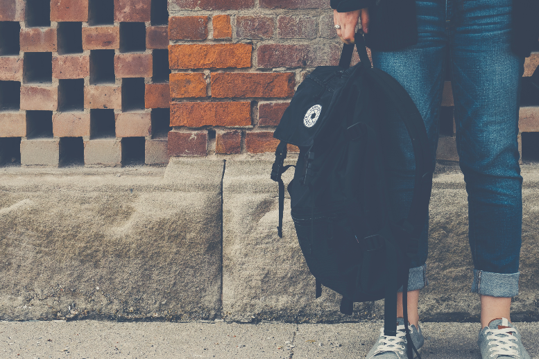 What's in Your Backpack? A Guide to Lightening the Load.